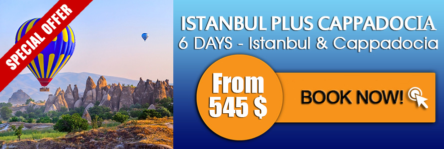 Hot Deals Tours To Turkey Greece Egypt Balkan Packages
