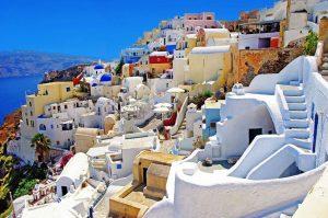 athens santorini crete tour