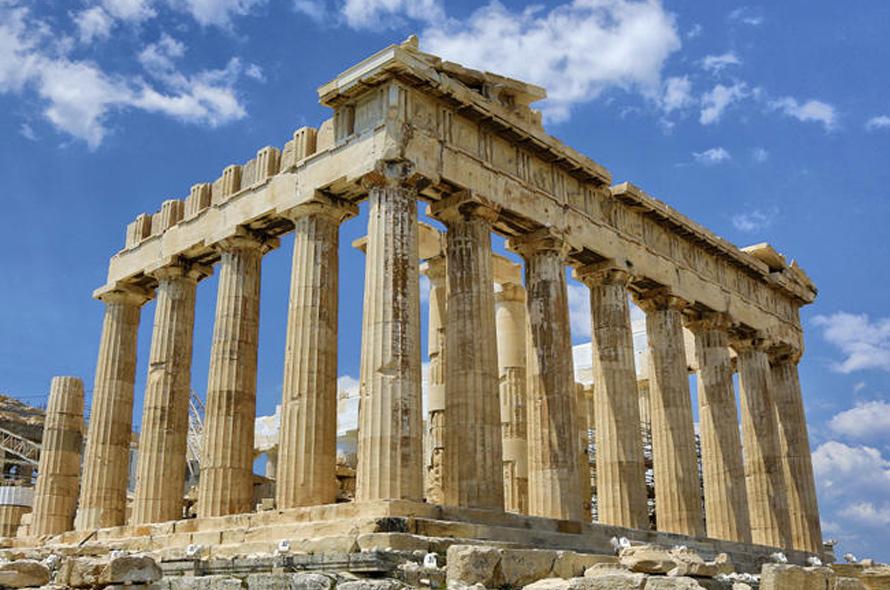 Greece & Egypt Tours
