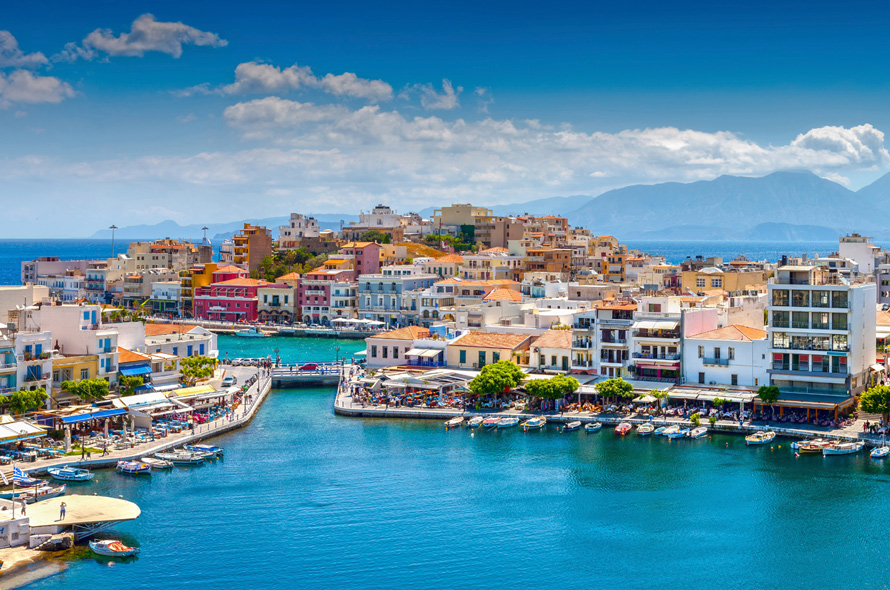 Greek Island Tours