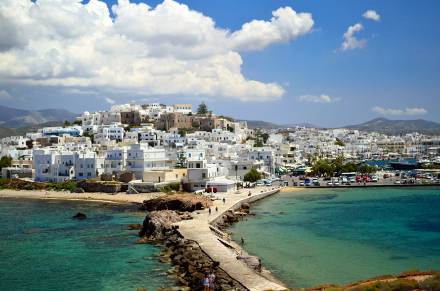 Greek Island Tours Greek Island Hopping Tours