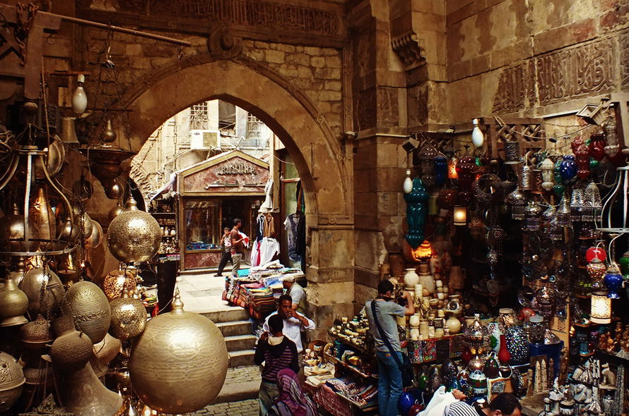 Egypt Short Stay Packages