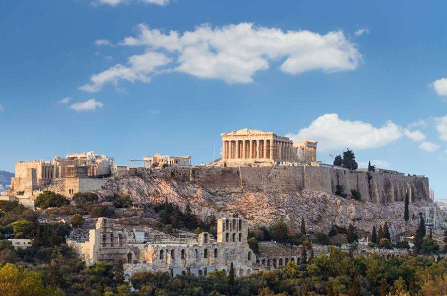 Greece Short Stay Packages
