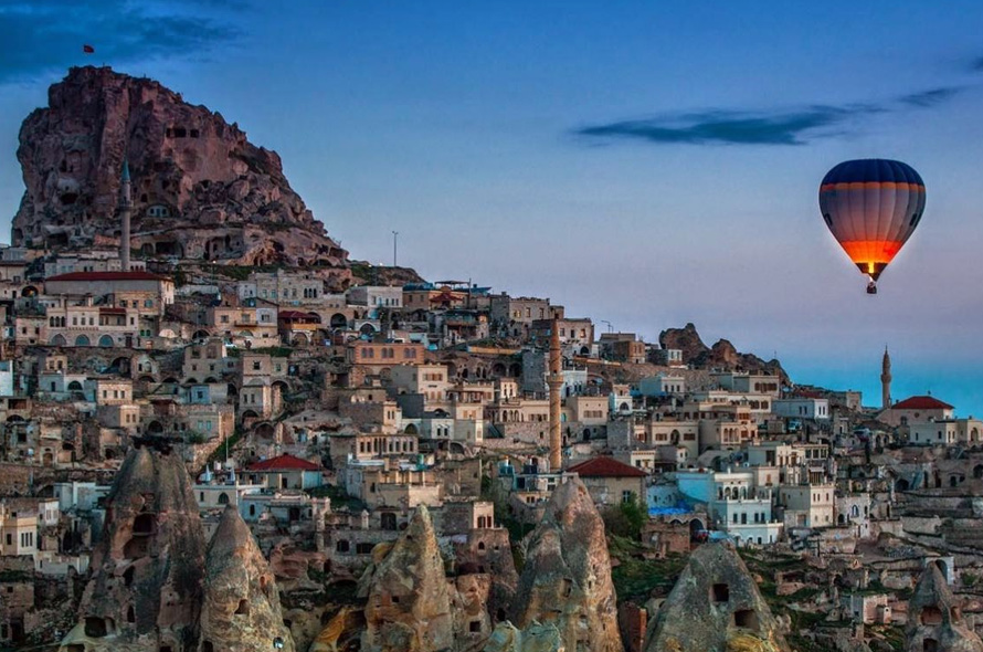 Turkey Private Package Tours