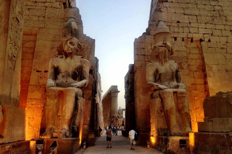 Greece & Egypt Tours
