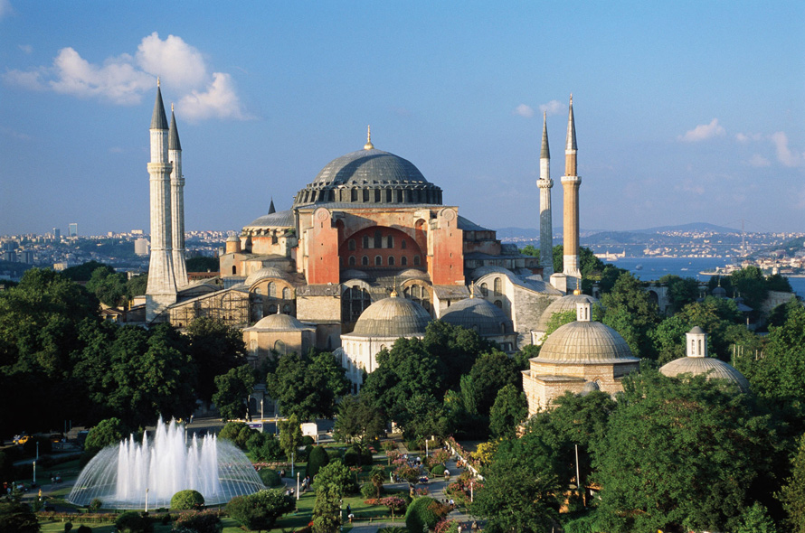 Turkey Special Occasion Tours