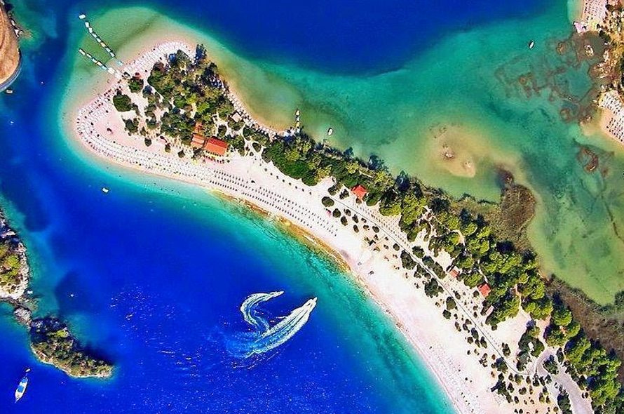Turkey Blue Cruises