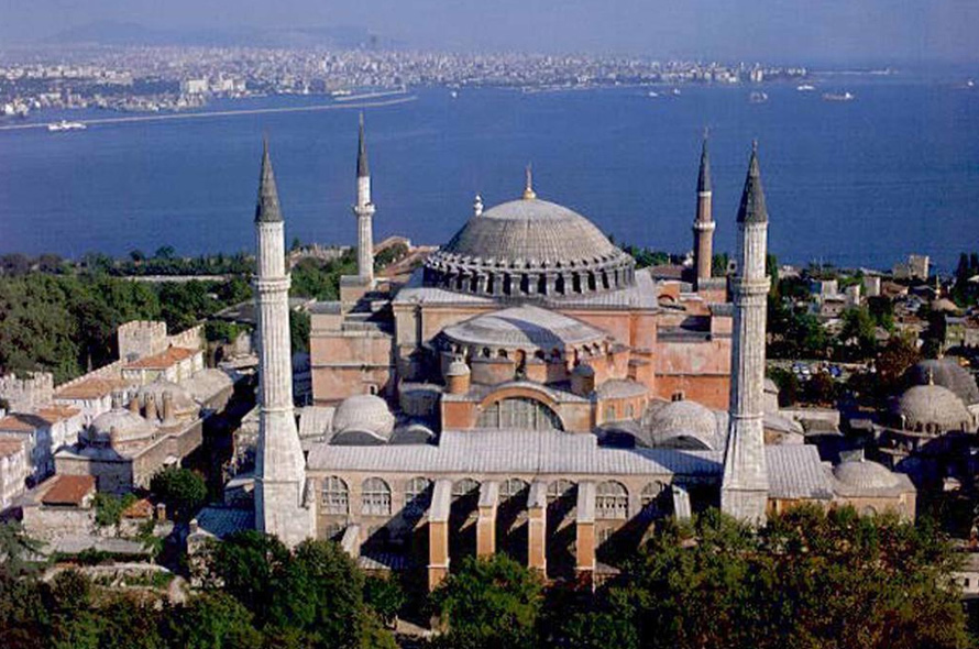 Turkey Shore Excursions From Istanbul